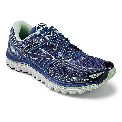Browar Timing Systems Glycerin 12 - Zapatillas de Running, Color Azul, Talla 43: Amazon.es: Zapatos y complementos