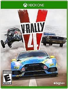 V-Rally - Xbox One
