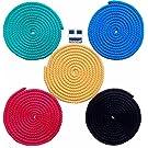 Set da gioco con corda universale, 5 elementi, 8mm–2,5m