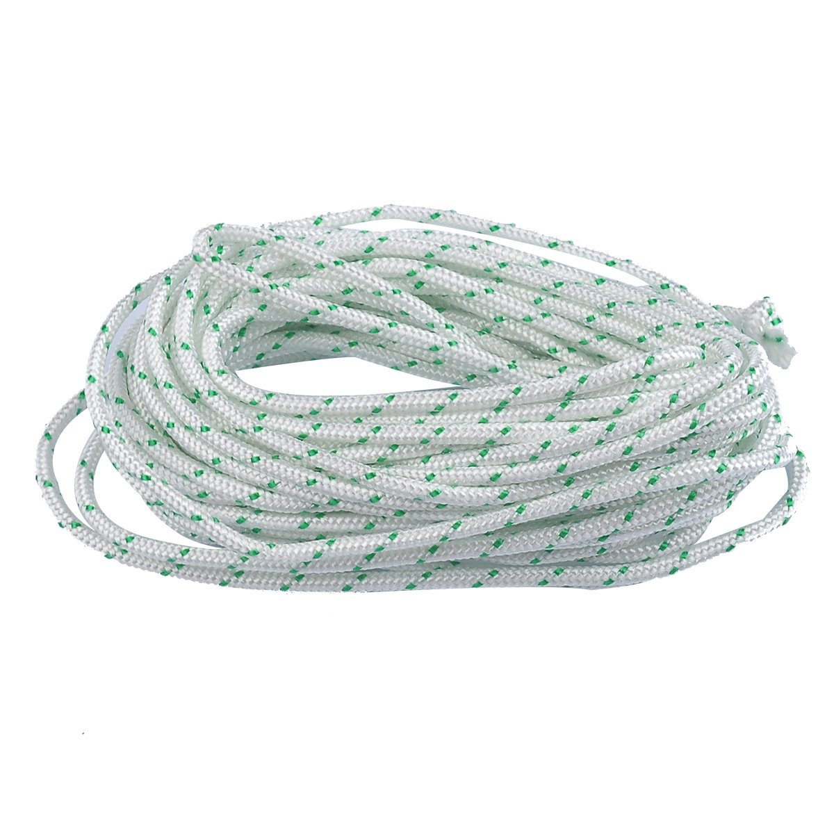 HIPA 4.5mm Recoil Starter Rope / Pull Cord for STIHL Husqvarna Poulan Chainsaw / String Trimmer /
