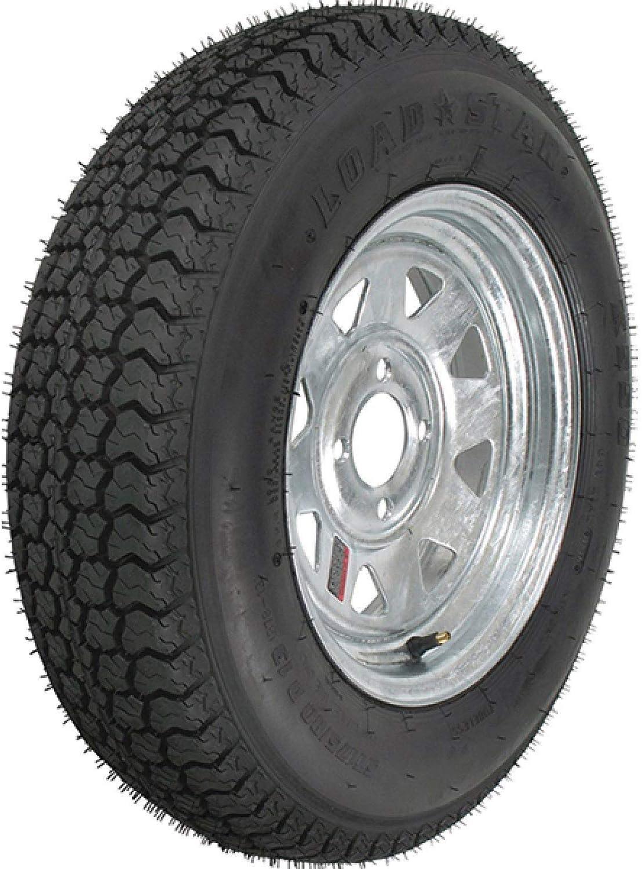 Kenda Loadstar 175//80D13 w//Wheel 3S160