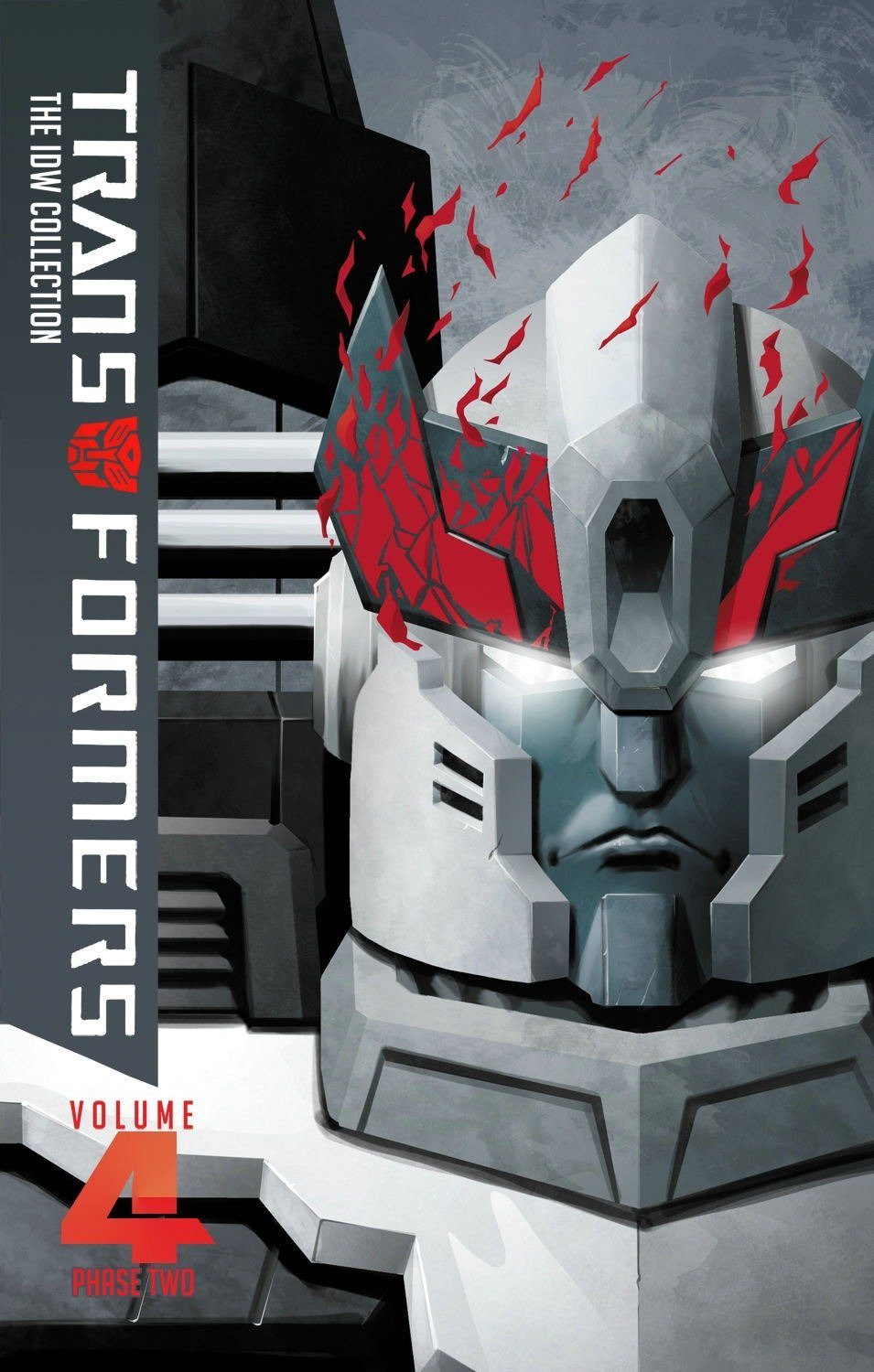 Transformers: IDW Collection Phase Two Volume 4 pdf