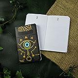 Paladone Sheikah Slate Notebook