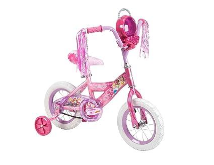 d0b0d6ca7b6 Amazon.com : Huffy Bicycle Company Number 22455 Disney Princess Bike ...