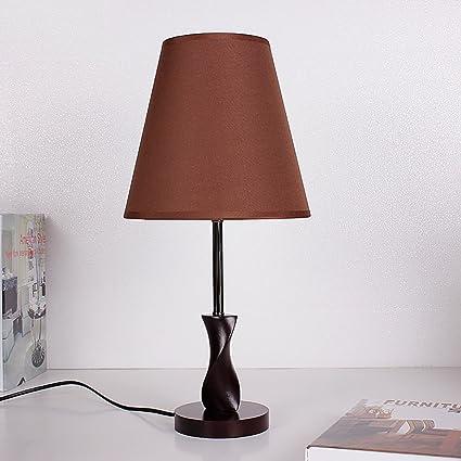 Lámpara de mesa de dormitorio Lámpara de mesa, lámparas de ...