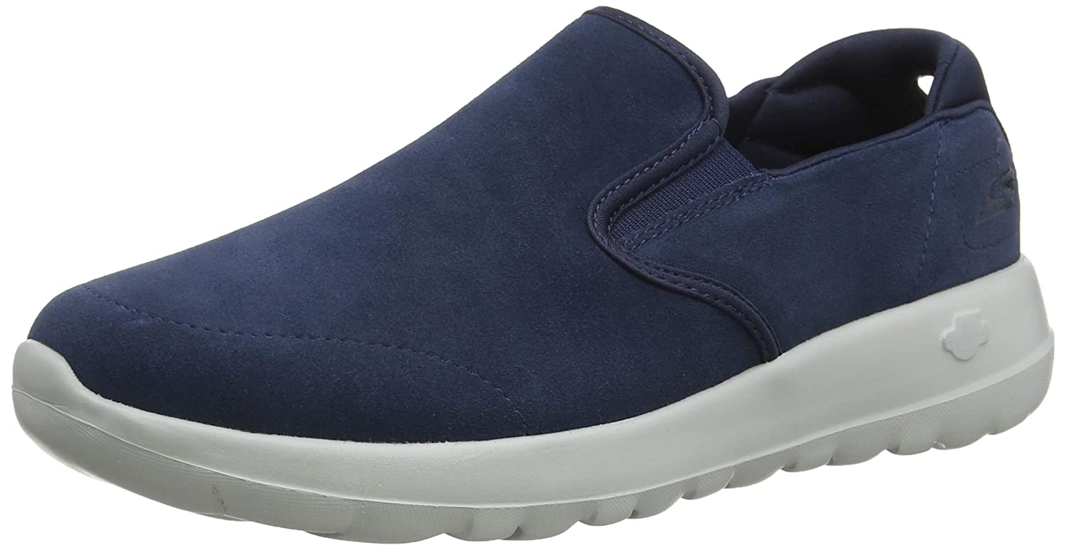 Skechers Herren Go Walk Max - Protict Slip on Turnschuhe,