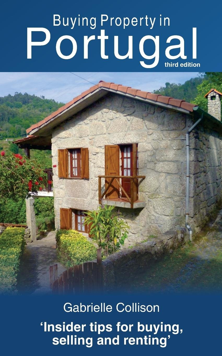 Property in Portugal - prices have fallen 38