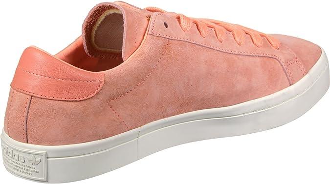 adidas Courtvantage G61069, Chaussures de Fitness Homme