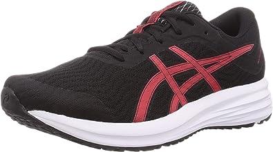 ASICS Patriot 12, Zapatillas de Running Hombre: Amazon.es: Zapatos y complementos