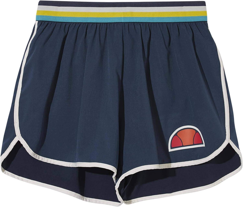 Ellesse Havilland Poly Femmes Short Tennis