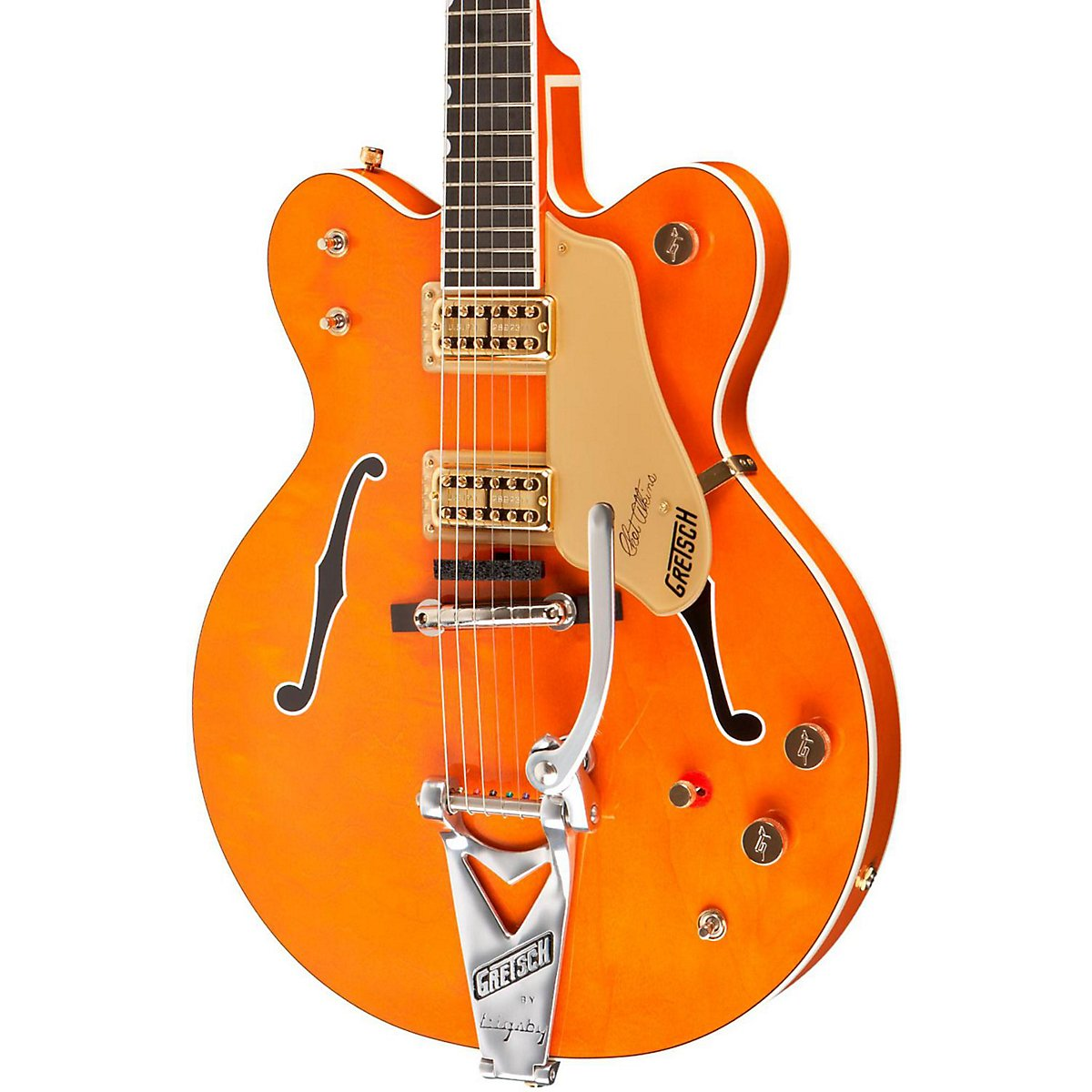 hollow body bass guitar wiring diagram wiring library gretsch g6120dc chet atkins double cutaway hollow body electric guitar orange amazon co