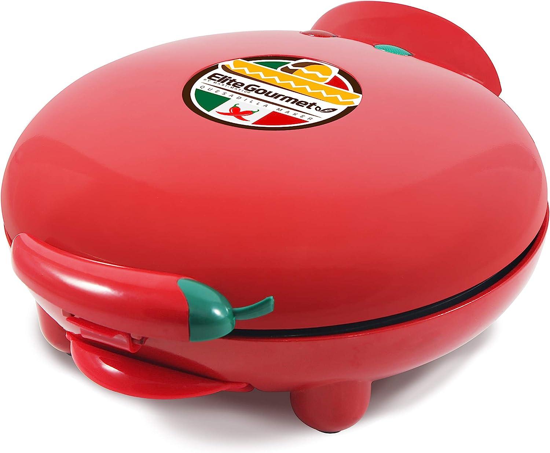 Elite-Gourmet-Mexican-Taco-Tuesday-Quesadilla-Maker