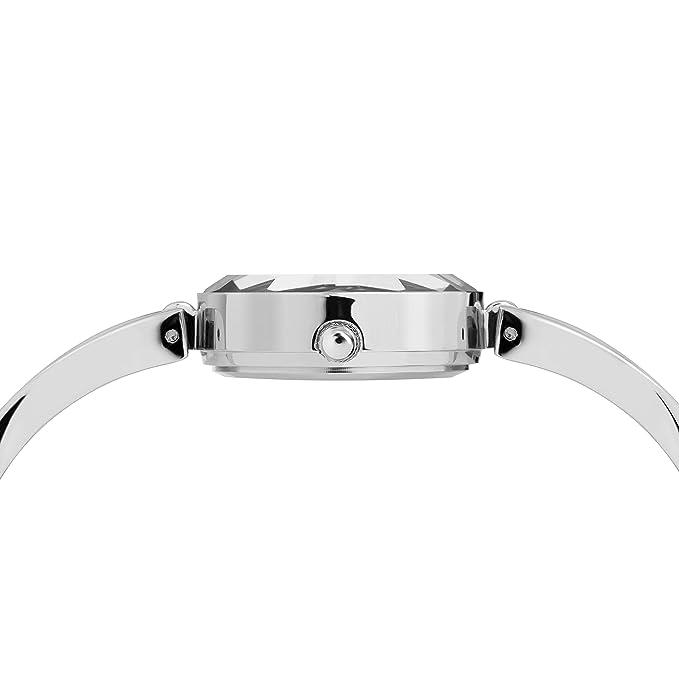 Amazon.com: Timex - Reloj de pulsera analógico para mujer ...