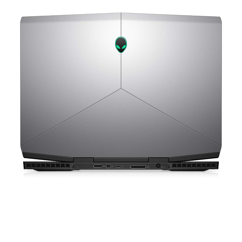 Alienware M17 Gaming Notebook   8th Gen Intel Core i7-8750H 6-Core   17 3  Inch FHD 1920x1080 60Hz IPS   16GB 2666MHz DDR4 RAM   512GB SSD  NVIDIA