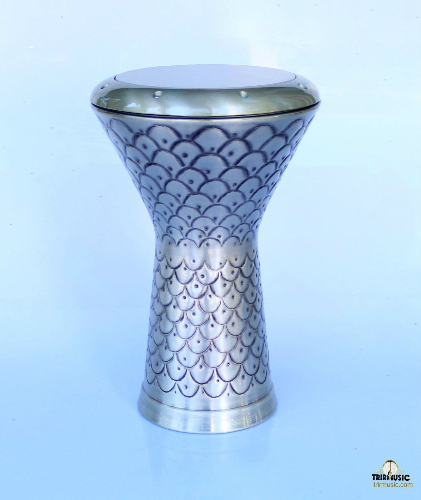 Egyptian Darbuka Drum Doumbek Tombak CD-210