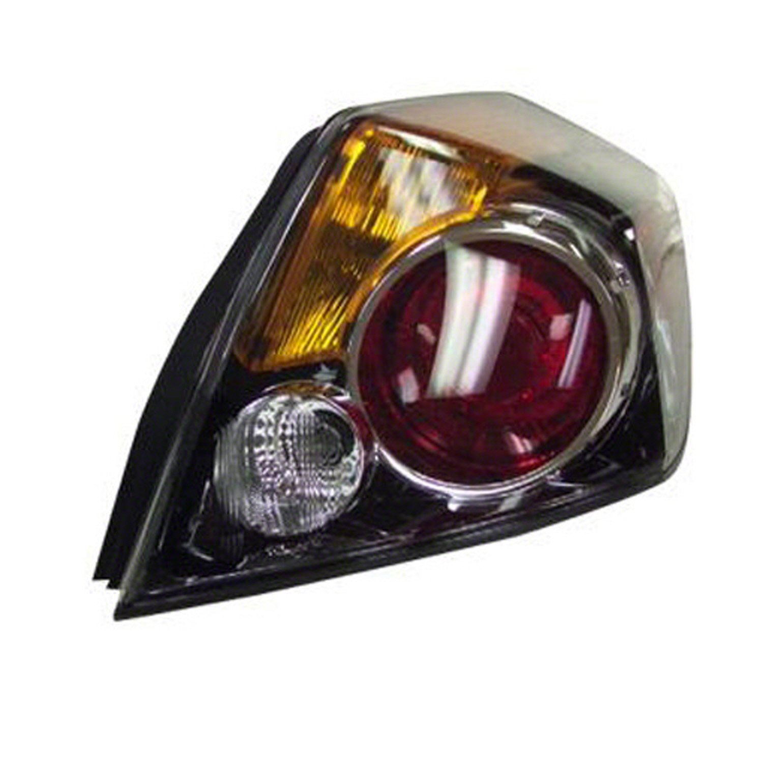 Multiple Manufacturers NI2801176V OE Replacement Tail Light Assembly NISSAN ALTIMA 2007-2009 Partslink NI2801176