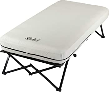 #10 Coleman Airbed Cot - Twin