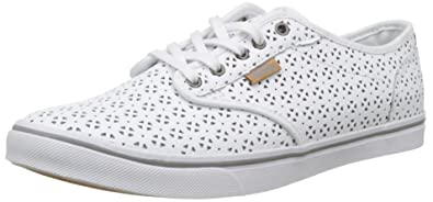 Vans Damen Wm Atwood Low Dx Sneaker