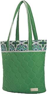 product image for Cinda b. Essentials Tote, Verde Bonita, One Size