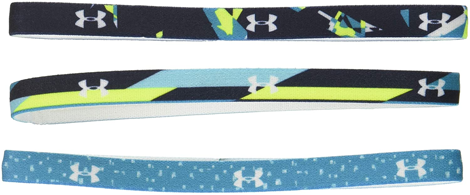 Under Armour Academy (408)/White One Size Under Armour Accessories 1281857