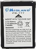 Midland DVHREF30 [importado de Alemania]