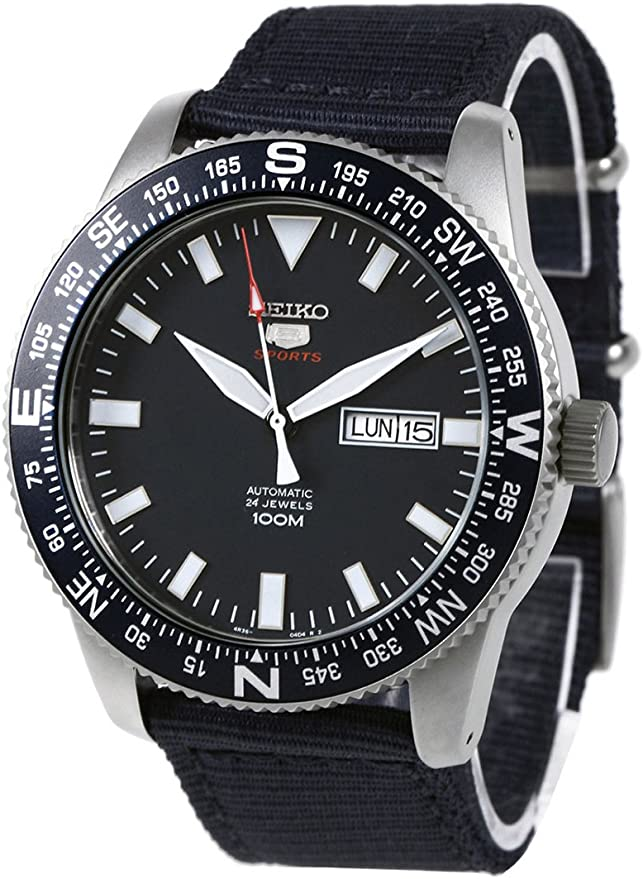 SEIKO(セイコー) 腕時計 自動巻き SRP667K1 メンズ [逆輸入品]