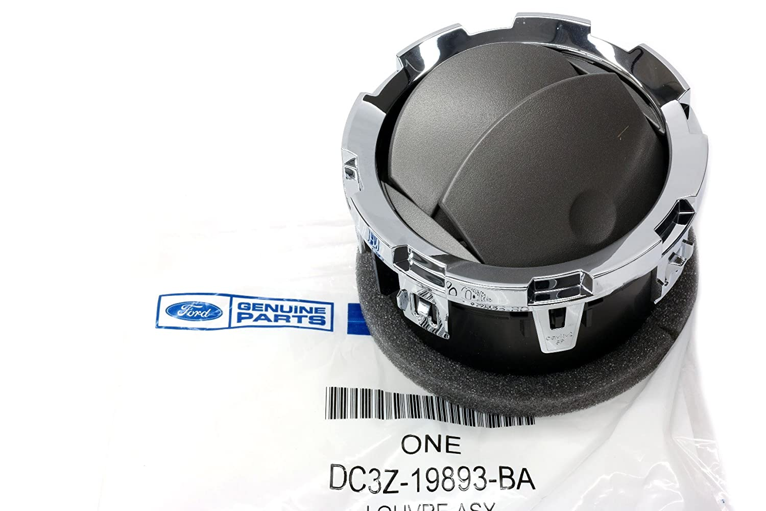 Ford DC3Z-19893-BA Louvre Assy - Vent Air