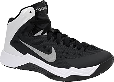 all white womens basketball shoes