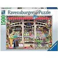 Ravensburger 1500 Parça Yapboz Ice Cream Shop