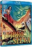 El libro de la selva 1942 [Blu-ray]