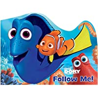 Disney-Pixar Finding Dory: Follow Me!