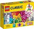 レゴ (LEGO) クラシック アイデアパーツ <明るい色セット> 10694