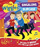 The Wiggles: Singalong Slipcase: Includes 4 Wiggly Lift-the-Flap Song Books