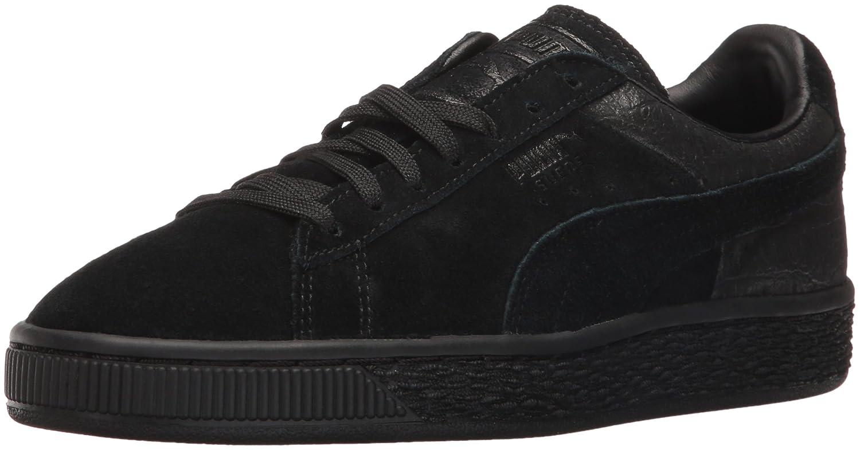 Puma Unisex-Erwachsene 361372 Sneaker, Violett  44 EU|Puma Black