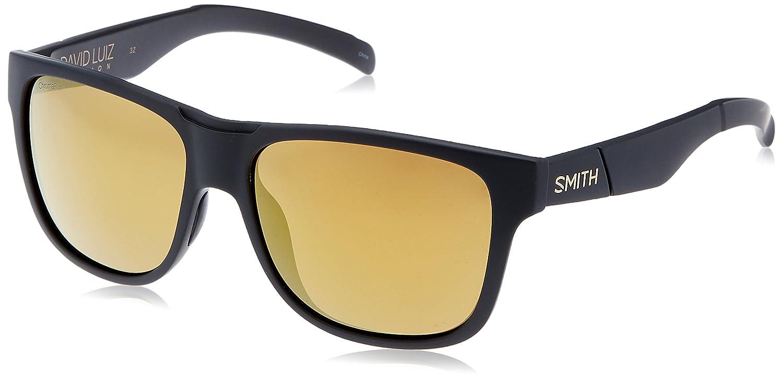 (スミス)SMITH SMITH(スミス) David Luiz LOWDOWN XL(CP-Polar Bronze)サングラス B01N6L4H9T  ダビドルイス ローダウンエックスエル 偏光サングラス US FREE-(FREE サイズ)