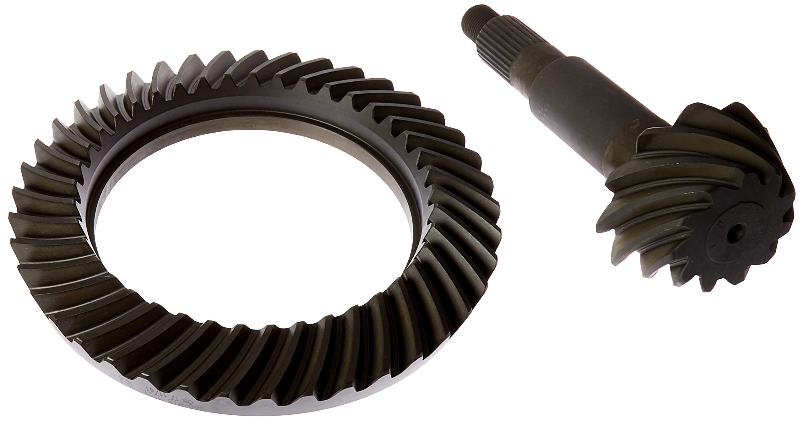 Motive Gear (D60-373) Performance Ring and Pinion Differential Set, Dana 60 Standard, 41-11 Teeth, 3.73 Ratio by Motive Gear