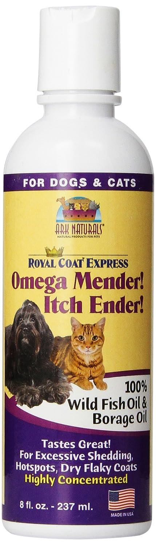 Ark Naturals Royal Coat Express, 8 Ounce