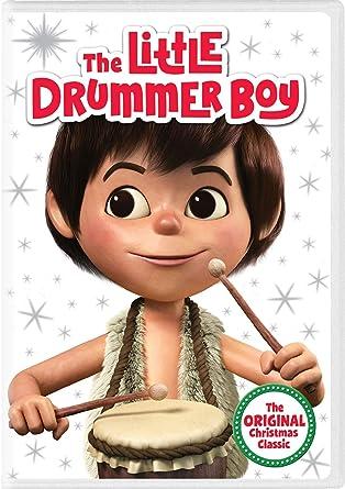 Image result for LITTLE DRUMMER BOY