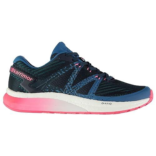 Karrimor Mujer Excel 3 Sup Zapatillas Deportivas De Running: Amazon.es: Zapatos y complementos