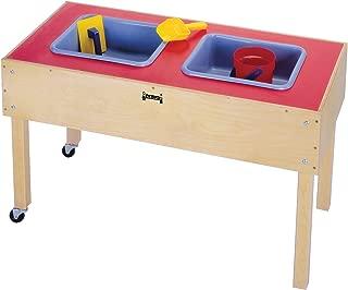 product image for Jonti-Craft 0485JC 2 Tub Sensory Table