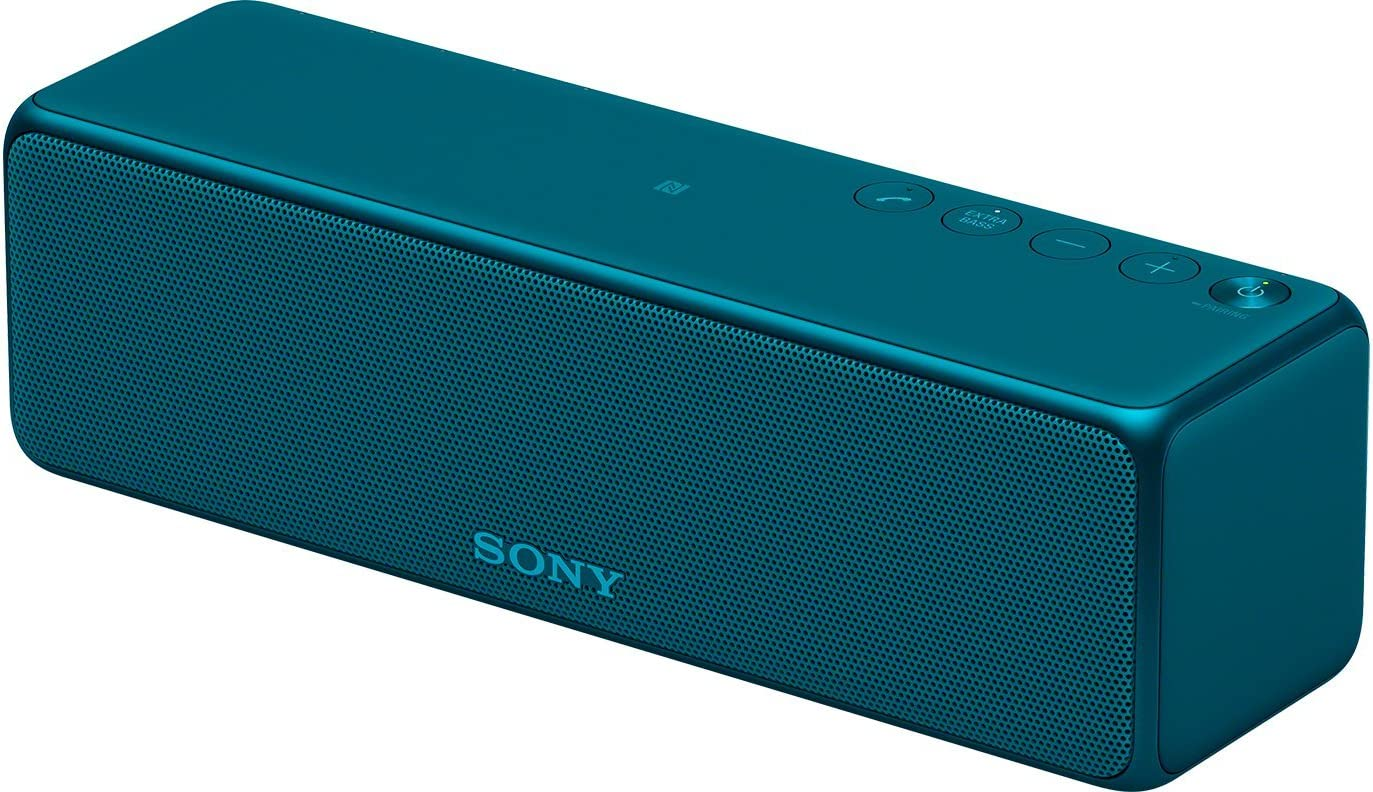 2x sony xb32 speaker review