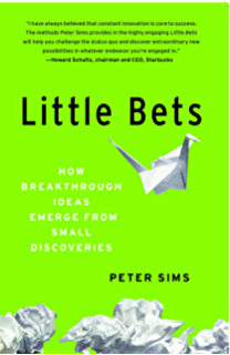 59 seconds think a little change a lot kindle edition by richard little bets how breakthrough ideas emerge from small discoveries fandeluxe Images