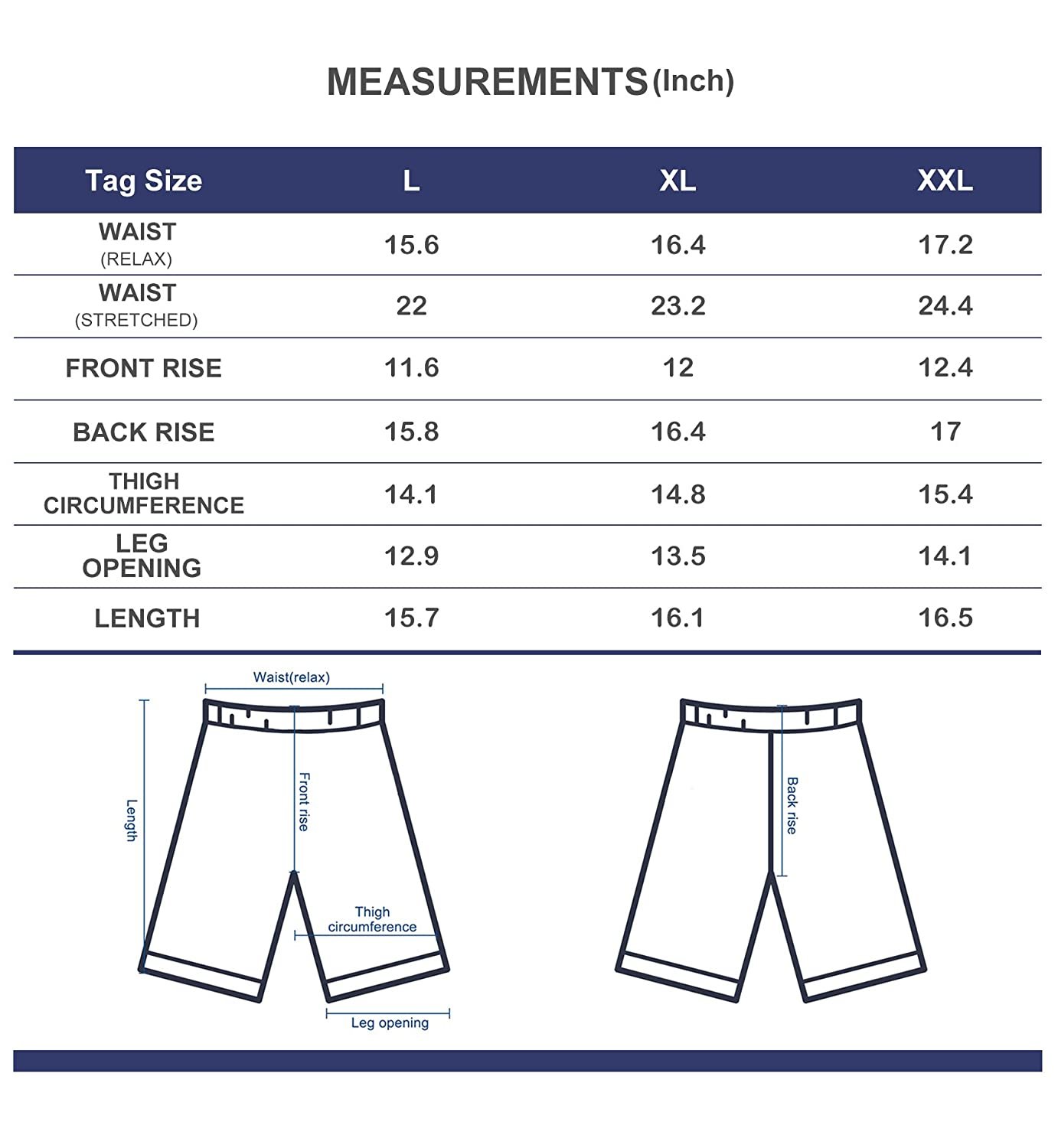 Lecoon Mens Swim Trunks Quick Dry Casual Stripe Beachwear Beach Shorts with Pocket Drawstring