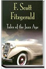 Tales of the Jazz Age Kindle Edition