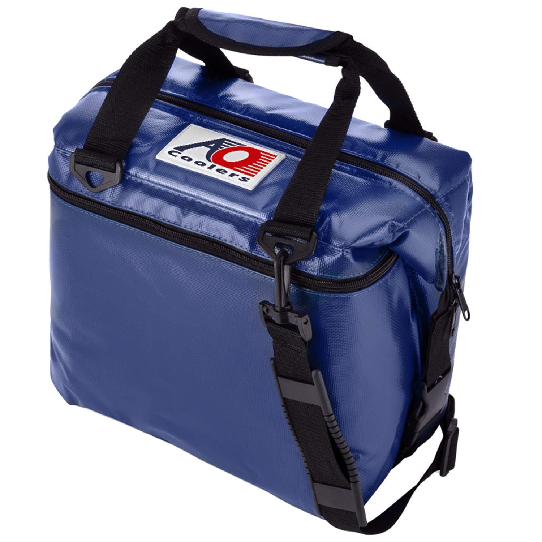 AO Coolers Resistente al Agua Vinilo Suave refrigerador con ...
