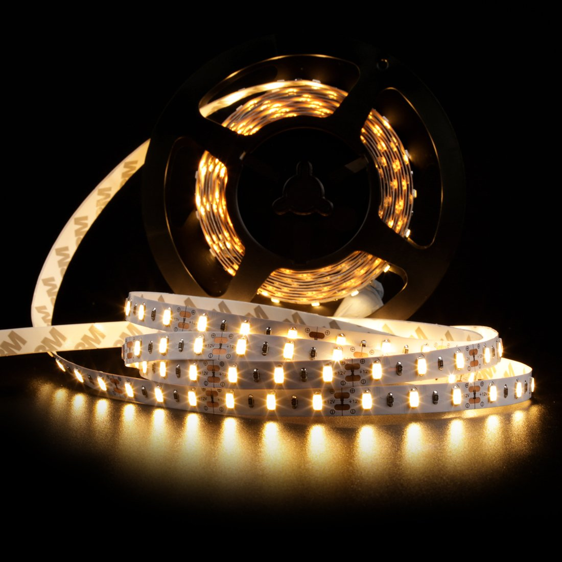 Lampu LED Strip Fleksibel