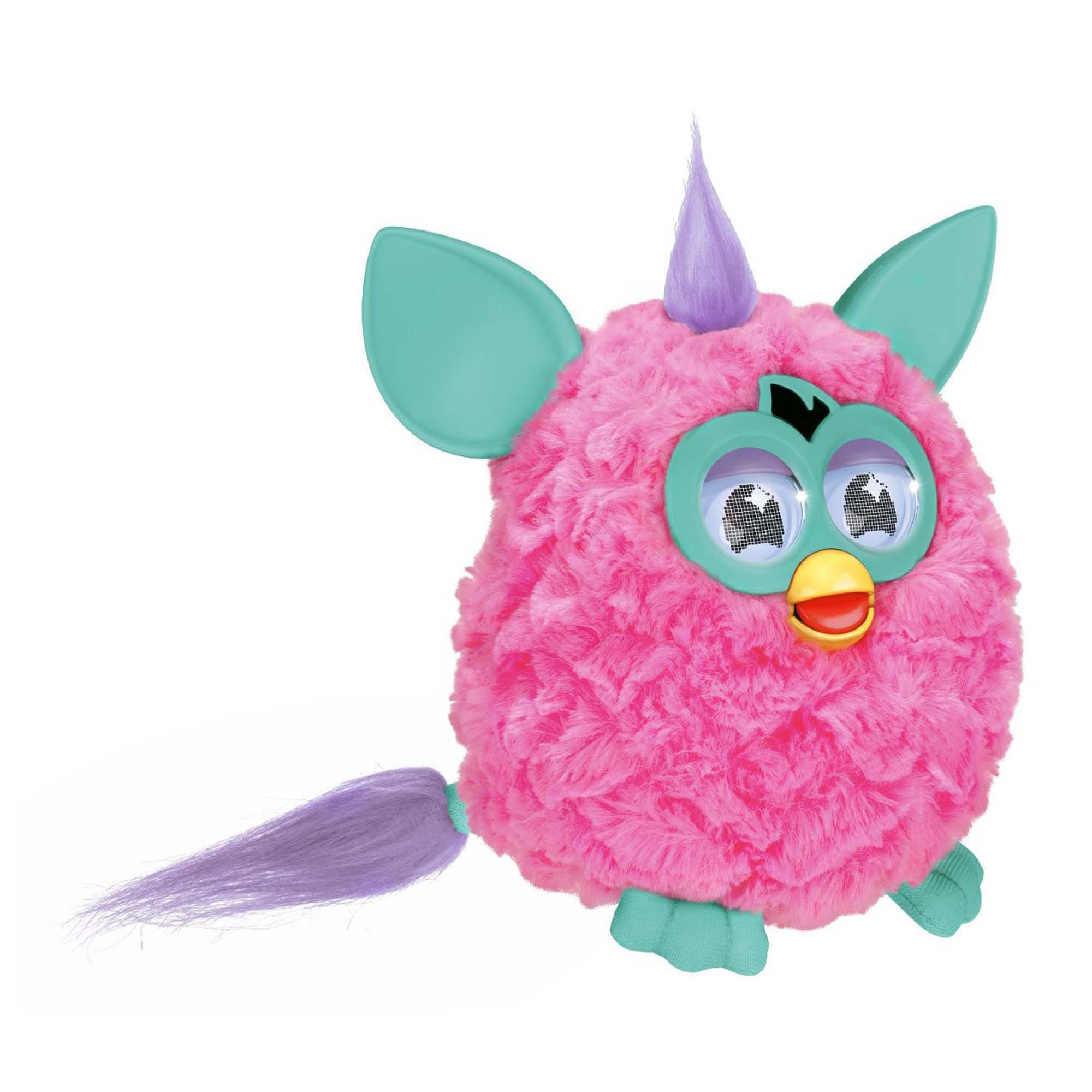 Furby (Pink/Teal) by Furby (Image #2)