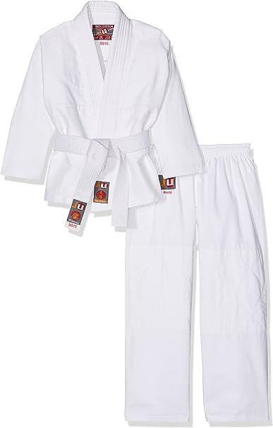 Ju Sports Kinder Judoanzug to Start Anzug: : Bekleidung