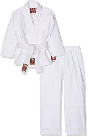 Ju-Sports - Traje de Judo Infantil to Start Traje, Infantil, Color ...