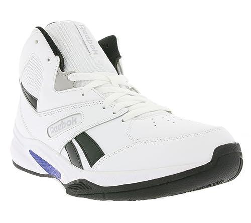 Reebok Classic Pro Herencia 2 para hombre zapatillas blancas M49341, Herren - Schuhe - Turnschuhe
